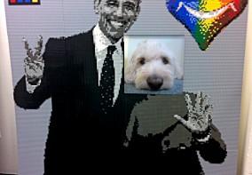ObamaLego