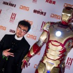 Jade - Iron Man 3 China