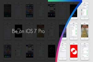 Be an iOS 7 pro - Header (1)
