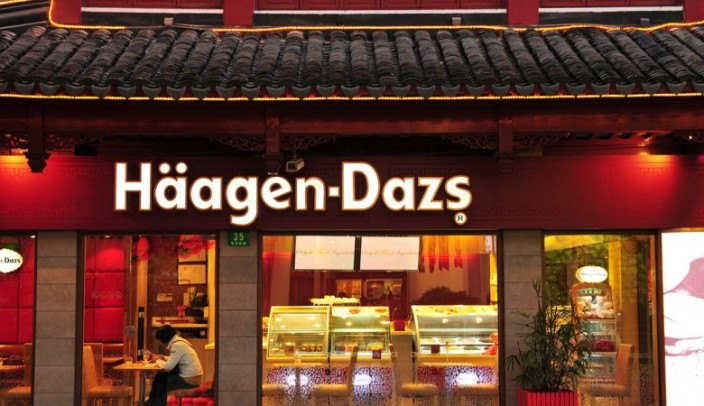 haagen dazs entry in china marketing research 44 introduction of a foreign brand into the chinese market the course will use evidence-based research in psychology  starbucks and haagen-dazs in china.