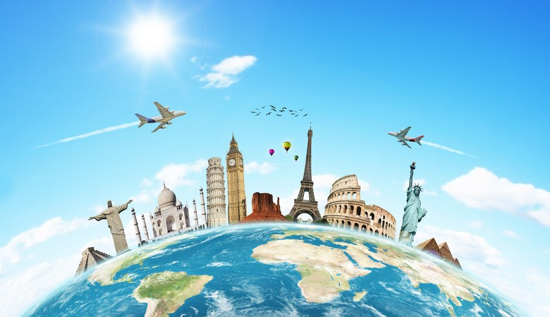 Us International Outbound Travel