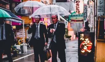 american-japan-hr-policies