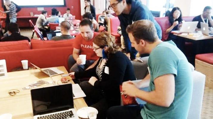 【アメリカと日本でハッカソン参加してみた】IoTトレンド Webの開発者も続々と参入する理由とは?
