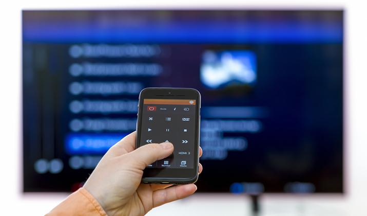 phone-remote