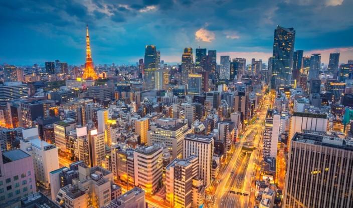 office-in-japan