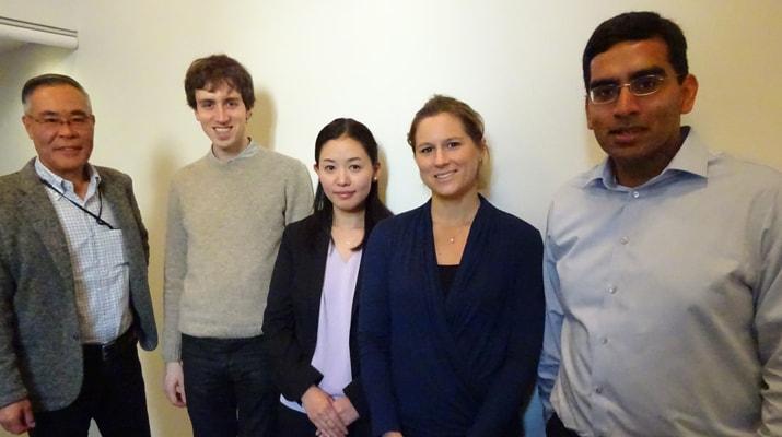 Quora team