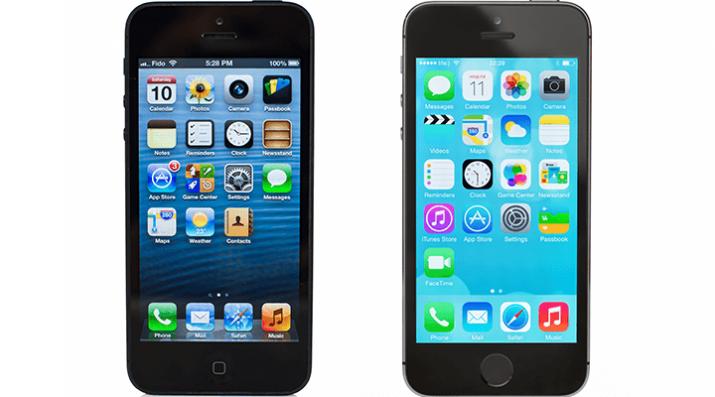 iOS6,7