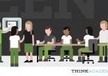 デザイン思考を組織イノベーションに活用する10の方法