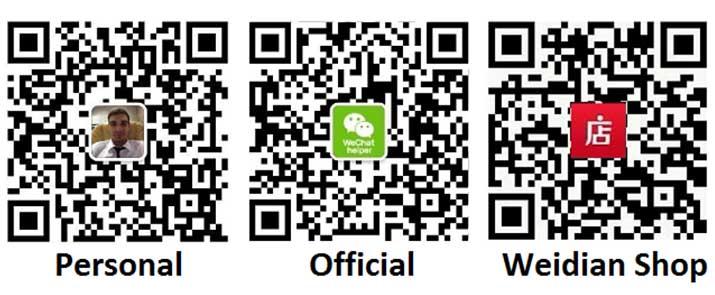 qr codes
