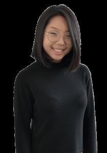 profile pic of mimi btrax's ux designer