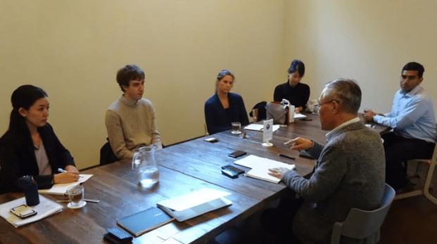 Interview CEO of Quora Adam D'Angelo