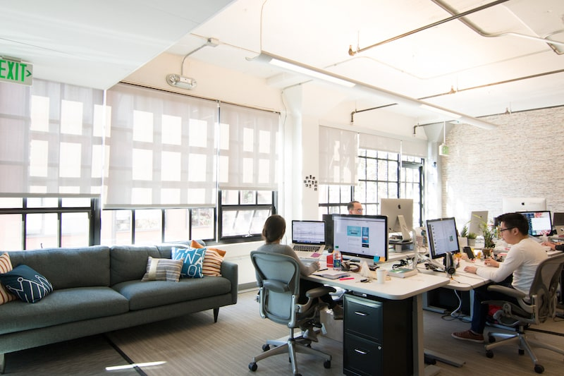 AppLovin-office