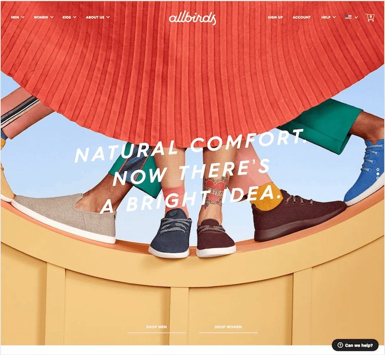 d2c_ux_allbirds