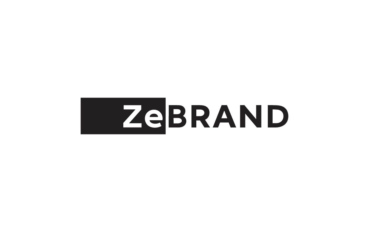 ZeBrand Logo
