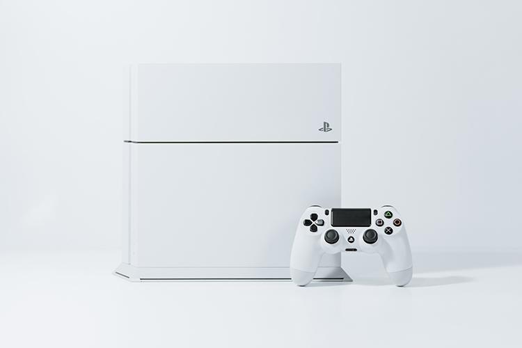 Sony Playstation 4 2018
