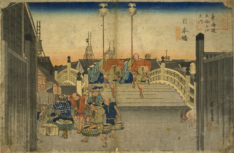 Japan-food-delivery-edo-period