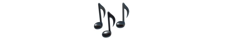Japanese_emoji_music_notes