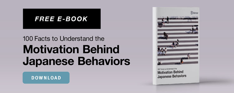 Download ebook: 100 Facts to Understand the Motivation Behind Japanese Behaviors