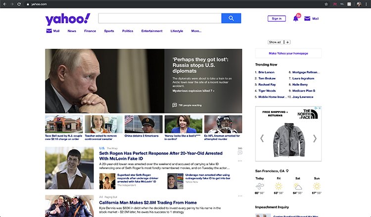 Yahoo-American-UX-Design