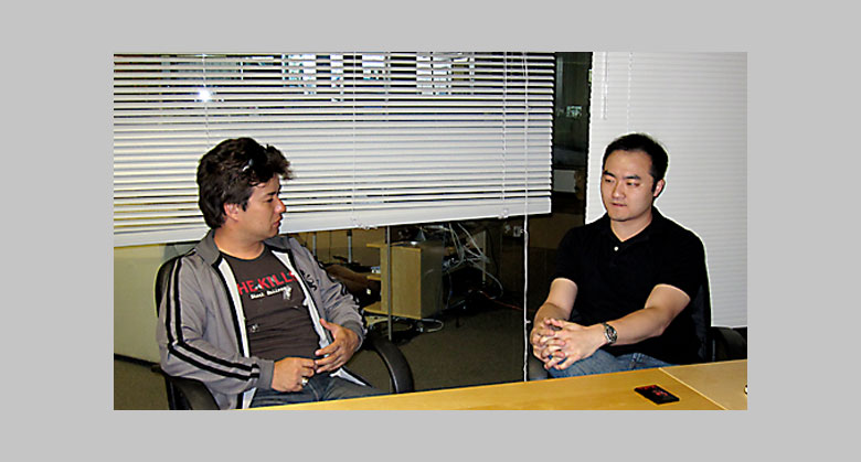 btrax's October Spotlight on Entrepreneurs - Kun Gao of Crunchyroll