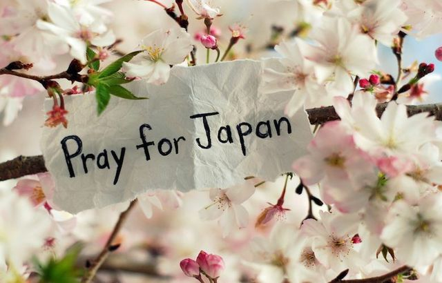 Ways to Help our Friends and Loved Ones in Japan 日本