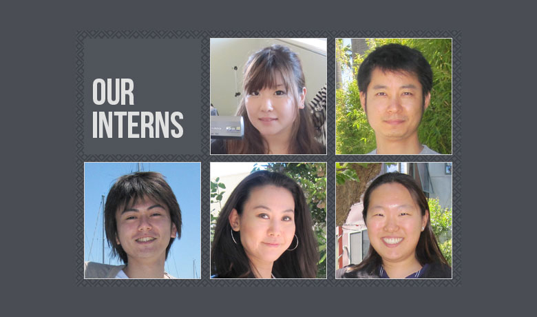 Meet the btrax Interns - Summer 2011 Edition