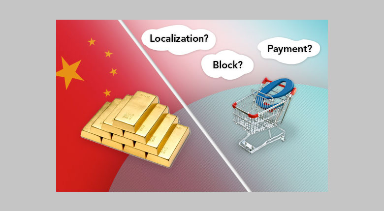 10 Steps for Successful Ecommerce in China