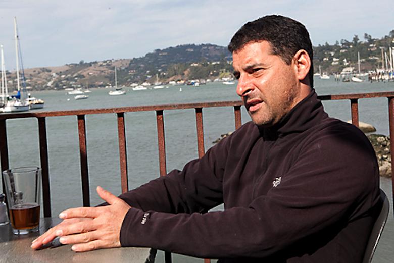 The Zen Master of SF New Tech - Myles Weissleder