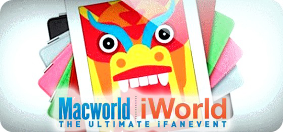 Macworld/iWorld ends in SF, next stop: Asia