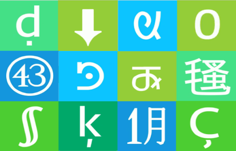 An Ode to Unicode: From Garbage Characters to Seamless Languages