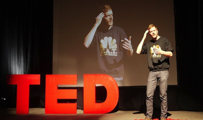 5 Inspiring TED Talks On Creativity