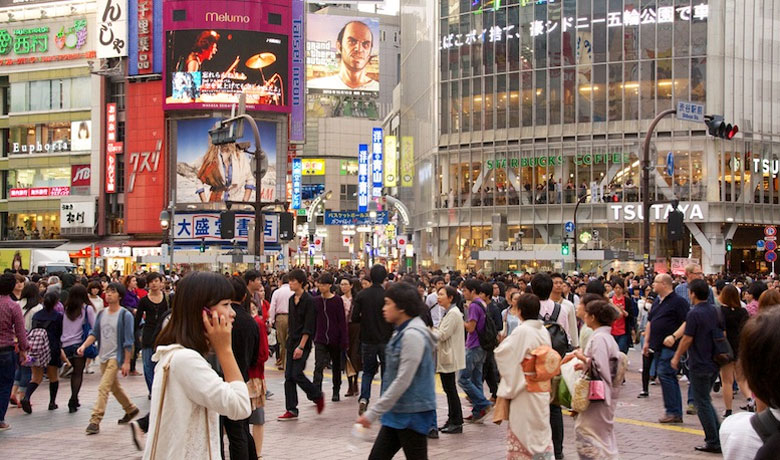 Why Japanese Companies Struggle with Marketing