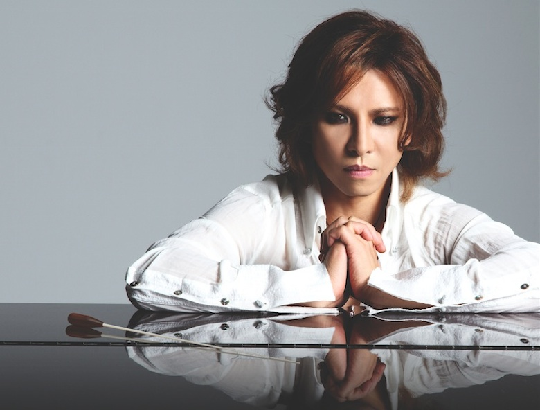 SF Symphony & btrax Team Up For Yoshiki Concert