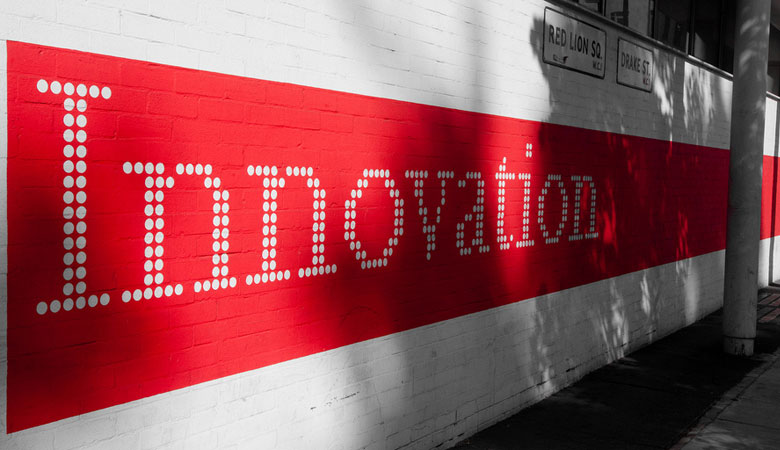Three Key Ingredients for Business Innovation