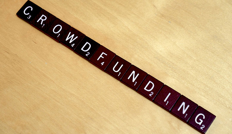 Crowdfunding in Asia: Who's With Me?
