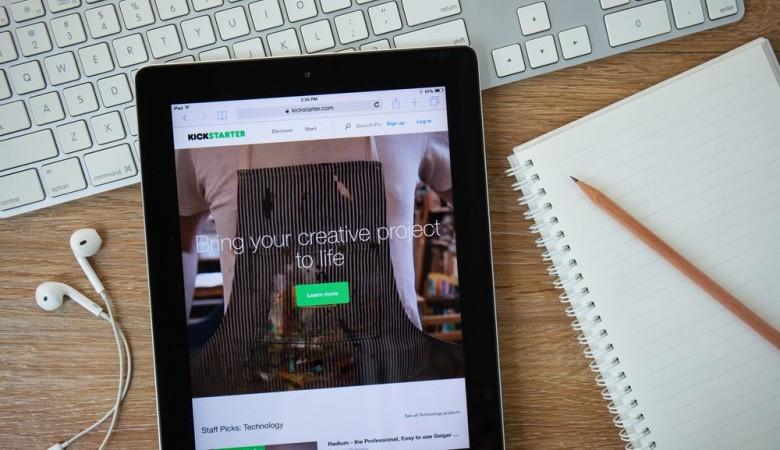 How to Crowdfund 1 Million Dollars on Kickstarter