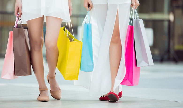Your Global Shopper Isn't Who You Think She Is
