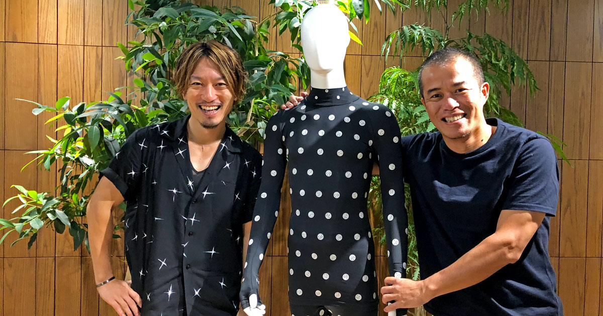 How One Japanese Company is Pioneering the Fashion-tech User Experience - An Interview with ZOZO, Inc.