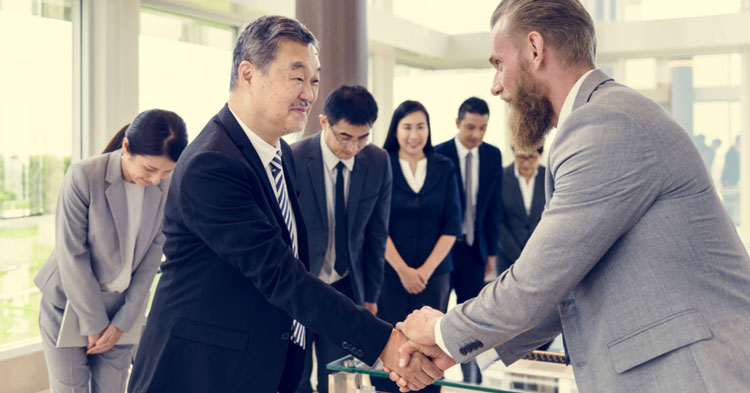 Learning Japanese Business Etiquette to Build Trust with Japanese Clients and Coworkers