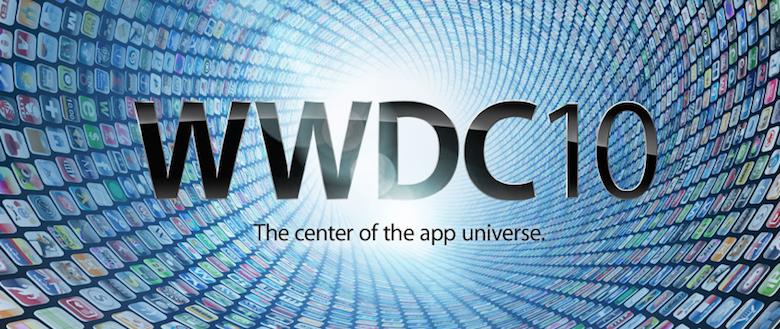 Apple WWDC 2010 ネットワーキングイベント情況
