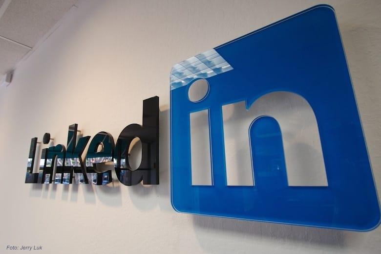 ついにIPO-ビジネスSNS LinkedInの裏側