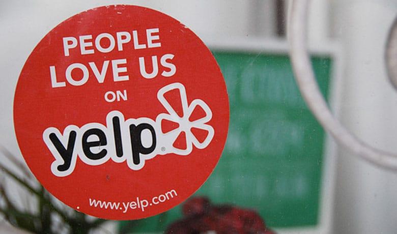 アメリカで大人気のクチコミサイト-Yelpとは?