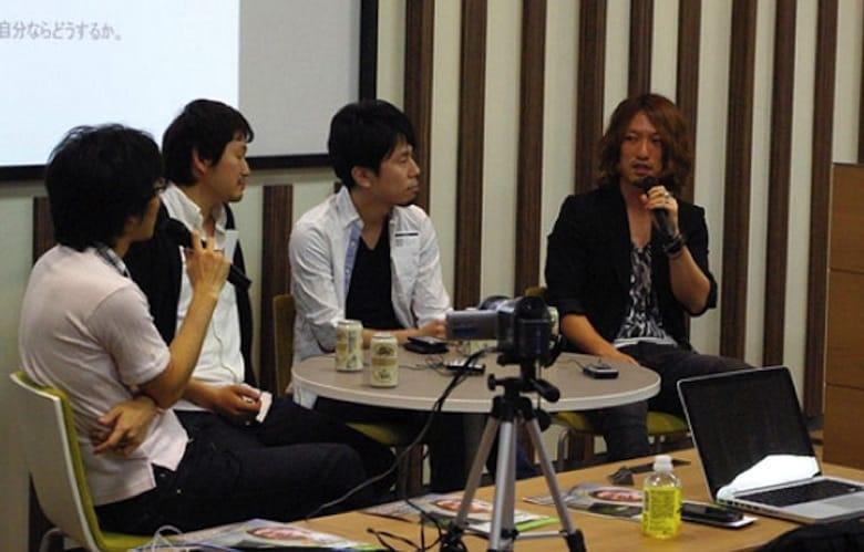 東京でStartup Datingに参加して感じた事