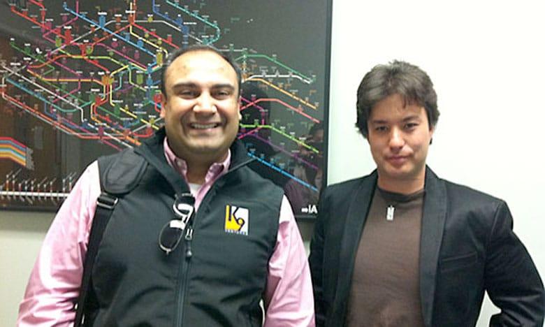 シリコンバレーで話題のマイクロVC - Manu Kumarが投資したくなるスタートアップとは?