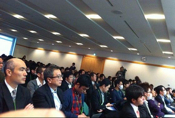 シリコンバレー 発 これからのソーシャルトレンドと日本の現状 in  Social Media Week Tokyo Part1