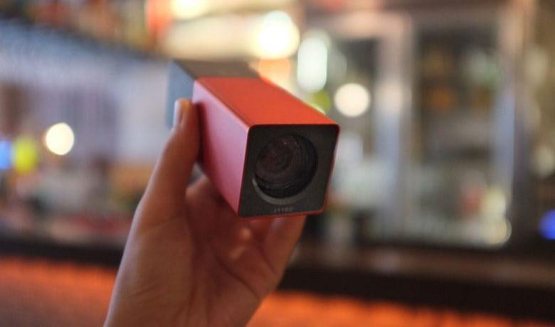撮った後で焦点を変えられるカメラ-Lytroを使ってみた