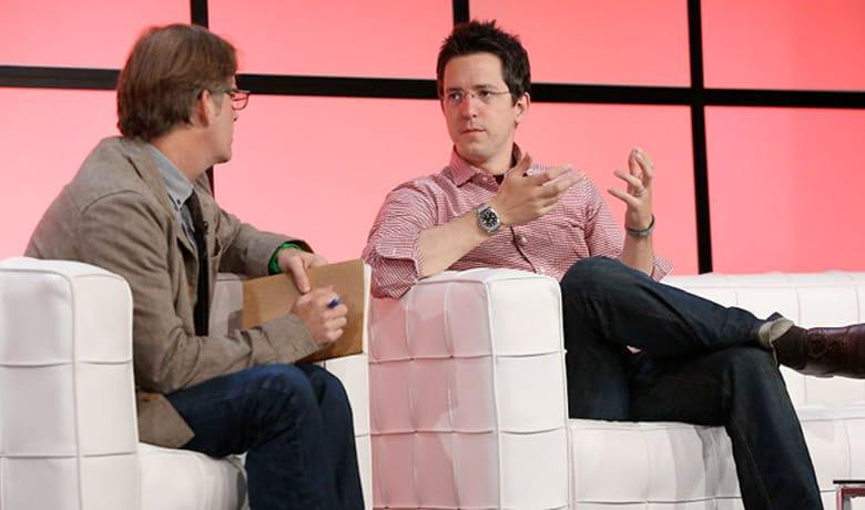 Path CEOが断言-Mobileアプリの初期バージョンは必ず失敗する その理由