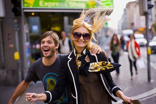 伸び続けるアメリカファッションEコマース市場【注目の5つのトレンドを探る】