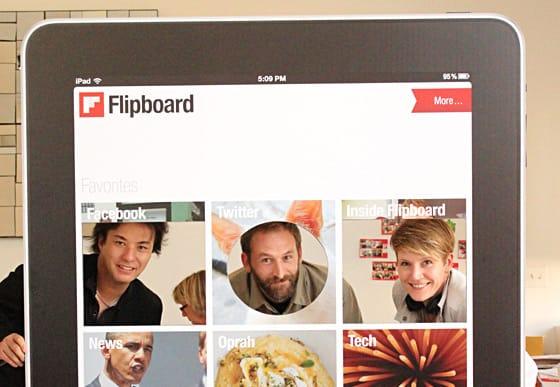 革新的デザインの裏側【インタビュー】Flipboardデザイン主任-Marcos Weskamp