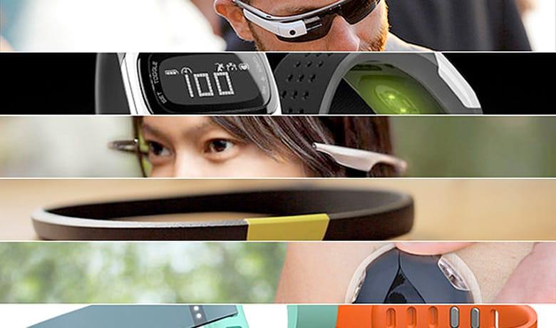【これからのハードウェアは装着型】注目のウェアラブルデバイス10選